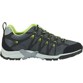 Garmont Hurricane Shoes Men anthracite/green